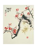 Asian Traditional Painting Plakater av  WizData