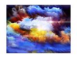 Colors Of The Dream Premium gicléedruk van  agsandrew