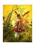 The Magical Fall Lámina giclée prémium por Atelier Sommerland