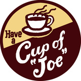 Have A Cup Of Joe Taide tekijänä Bigelow Illustrations