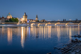 Prague Photographic Print by  DannyWilde