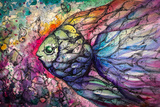 Fishes Prints by  DannyWilde