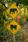 Sign Photographic Print by  DannyWilde
