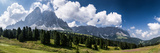Dolomites Photographic Print by  DannyWilde
