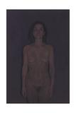 Nude I, 2008 Giclée-Druck von Aris Kalaizis