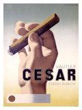 Vautier Cesar Giclee Print by Adolphe Mouron Cassandre