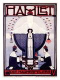 Hamlet Giclee Print