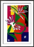 Creole Dancer Pôsters por Henri Matisse