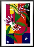 Creole Dancer Posters por Henri Matisse