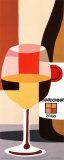 Chardonnay Affiche par David Marrocco