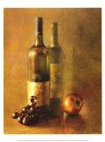 Sunset Wine I Prints by Fletcher Crossman