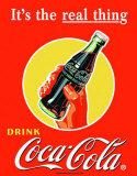 Coca-Cola Peltikyltti