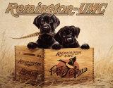 Remington Finder's Keepers Blikkskilt