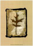 Kyoto Leaves I Poster af Kate Archie