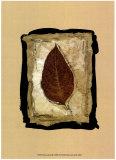 Kyoto Leaves III Plakat af Kate Archie