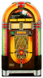 Wurlitzer Jukebox Sagomedi cartone