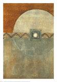 Remnants II Poster von Niro Vasali