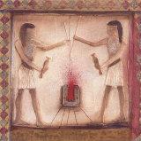 Egypt IV Posters by Jan Eelse Noordhuis