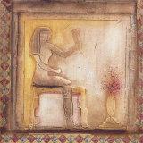 Egypt III Prints by Jan Eelse Noordhuis