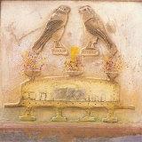 Egypt VII Art by Jan Eelse Noordhuis