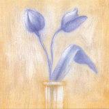 Blue Essence II Stampe di Lewman Zaid