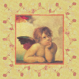 Angels and Cupids III Prints