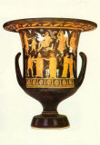 Magna Grecia II Plakater