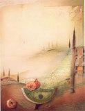 Romanesque I Prints by W. Reinshagen