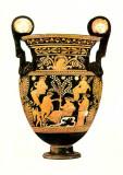 Magna Grecia III Kunst