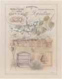 Miel Affiches par Laurence David