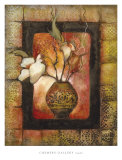 Alhambra Elegance I Posters by Sandy Clark