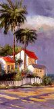 Key West I Prints by Jane Slivka