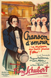 Chanson d'Amour (c.1926) Impressão colecionável por Georges Dola