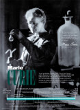 Marie Curie Posters