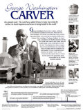 George Washington Carver Affiches