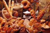 Still Life, Bread Poster