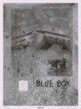 Blue Box Limited Edition av Carl Beam