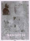 Semiotic Limited Edition av Carl Beam