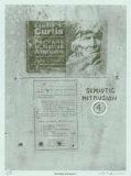 Semiotic Intrusion 4 Limited Edition av Carl Beam