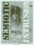 Semiotic Intrusion 2 Limited Edition av Carl Beam