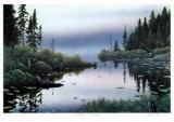 Midsummer's Morning Limitierte Auflage von J. Vanderbrink