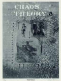 Chaos Theory 5 Limited Edition av Carl Beam