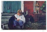 Farm Friends Limitierte Auflage von R. J. Vanderneer