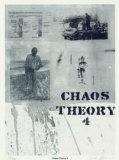 Chaos Theory 4 Limited Edition av Carl Beam