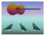 Teacher Bird Limited Edition by Diane Williams