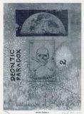 Deontic Paradox 2 Limited Edition av Carl Beam