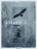 Chaos Theory 2 Limited Edition av Carl Beam