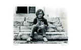Untitled - Girl with Kittens Limited Edition by B. A. King