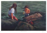 Lakeside Discoveries Limitierte Auflage von R. J. Vanderneer