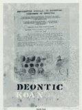 Deontic Koain Limited Edition av Carl Beam